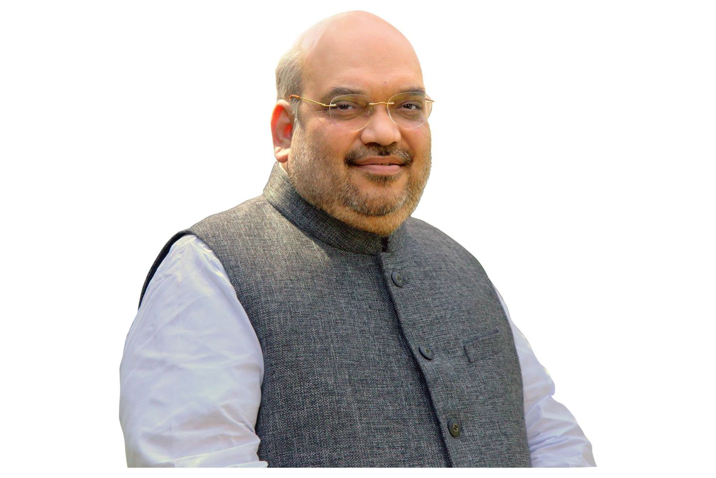 Amit Shah to attend Buddhist event in Kanpur